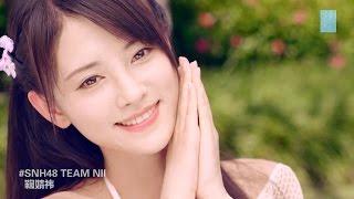 getlinkyoutube.com-SNH48 - 盛夏好声音 (真夏のSounds Good!) TEAM NII ver. MV