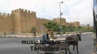 hawara par zohir-taroudant