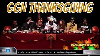 Snoop Dogg - GGN Thanksgiving Special 2013