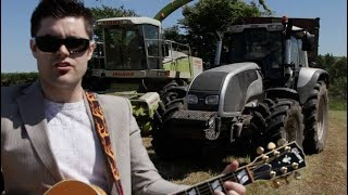 getlinkyoutube.com-The Silage and Maize Song Music Video (Official) By Michael Kennedy