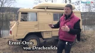 getlinkyoutube.com-Pinzgauer von Steyr-Puch - Expeditionsfahrzeug für Südamerika