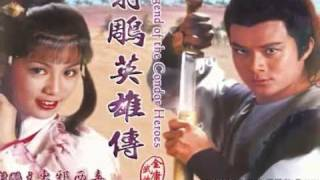 getlinkyoutube.com-The Legend of the Condor Heroes (tribute to Barbara Yung & Felix Wong)