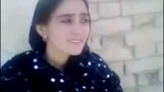 Peshawar Village Local Girl Meet With Boy Friend   YouTube
