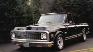 Tribute to 67-72 Chevy/GMC Trucks