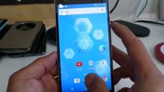 getlinkyoutube.com-Android 6.0 Marshmallow + Root for OnePlus One! [VM13 ROM]