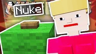 getlinkyoutube.com-Minecraft | BABY SETS OFF A NUKE?! | Who's Your Mommy?!