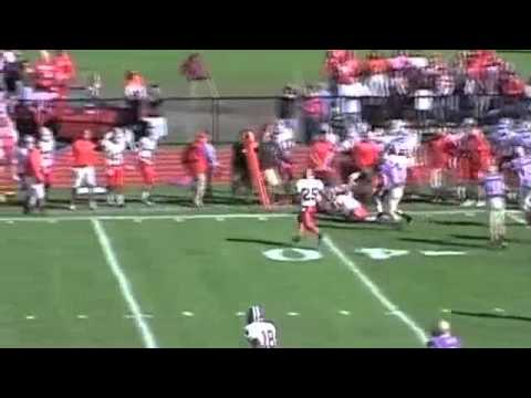 John Haggart Junior Year Highlights
