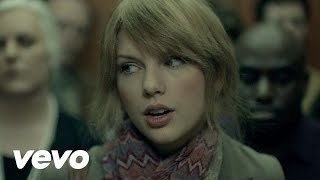 getlinkyoutube.com-Taylor Swift - Ours