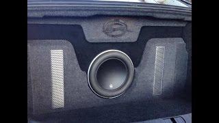getlinkyoutube.com-2015 Impala Custom Stereo System