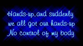 getlinkyoutube.com-DJ Got Us Falling In Love Again Lyrics HD | Usher feat. Pitbull