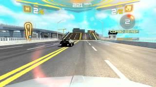 getlinkyoutube.com-Asphalt 7 Heat Windows 8 gameplay