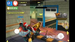 getlinkyoutube.com-Respawnables Dragon's Breath Cannon Gameplay (RinzleR 9)