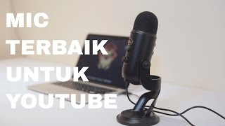 getlinkyoutube.com-Blue Yeti Indonesia Review!