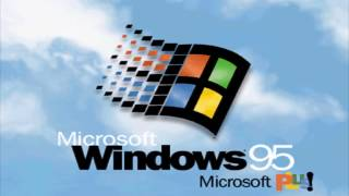 getlinkyoutube.com-Windows 95 Working Perfect In VM-Ware Fusion