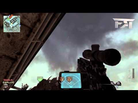 Trickshot Killcam # 228 | MW3 Killcam| Freestyle Replay