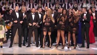 getlinkyoutube.com-Djavolice - Pice za mladice - Grandovo narodno veselje (Tv Prva 31.12.2015)