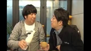 getlinkyoutube.com-バナナマン二人が「ゆとり世代」の新人マネージャーを愚痴る。