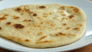 getlinkyoutube.com-Πίτα για σουβλάκι | Συνταγή | Ευτύχης Μπλέτσας