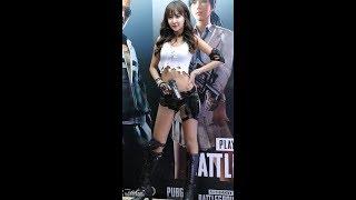 171116 #지스타 #G-STAR #조인영 (직캠/FanCam) by Athrun