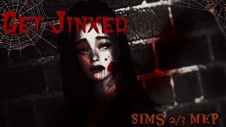 Get Jinxed Sims 2/3 MEP