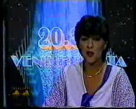 Annuncio Italia 1 telecapri 20.30 tv anni 80