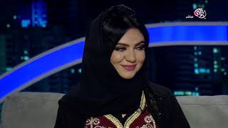 فاصل غنائي طربي على أنغام العود مع المطرب حبيب الياسي - روح الاتحاد