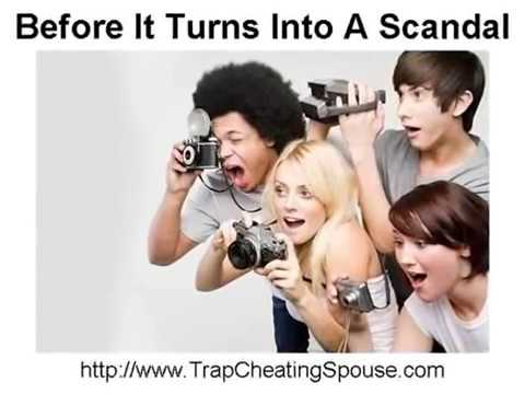 Free Report: How To Catch A Cheating Wife Red Handed