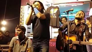 getlinkyoutube.com-Calcutta Blues Performing '' Gajar Nouka ''