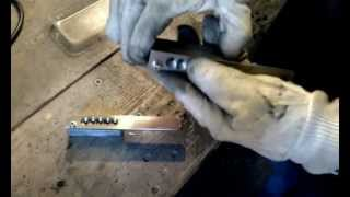 getlinkyoutube.com-Casting lead pellets