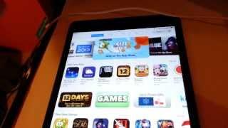 getlinkyoutube.com-Instalar WhatsApp en iPad Mini [2014 FUNCIONA]