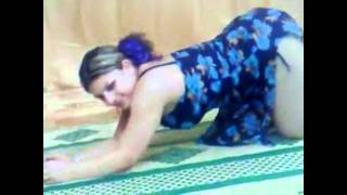 getlinkyoutube.com-Music Kurdish and Arab Girl Dance