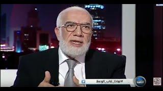 getlinkyoutube.com-الثامنه مع داود الشريان : لقاء الشيخ عمر عبد الكافى الحلقه كامله 29-3-2016