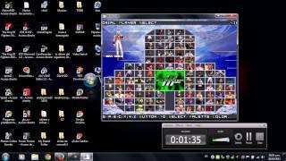 getlinkyoutube.com-como descargar king of fighters memorial edition especial 2012