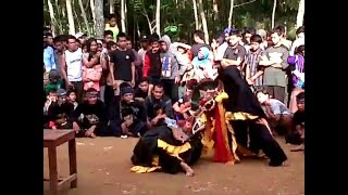 getlinkyoutube.com-Video Jaranan Tarung Hampir Membunuh Penonton Ngamuk Terbaru