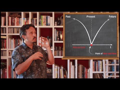 Spiritual Science and Quantum Reality