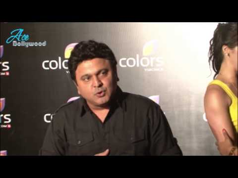 Ali Asgar (Dadi) of Comedy Nights with Kapil at Colors