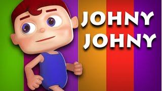 getlinkyoutube.com-Johny Johny Yes Papa | Videogyan 3D Rhymes | Nursery Rhymes For Children