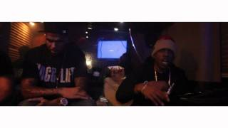 Slim Thug - Can't Stop (feat. Curren$y & Dre Day)