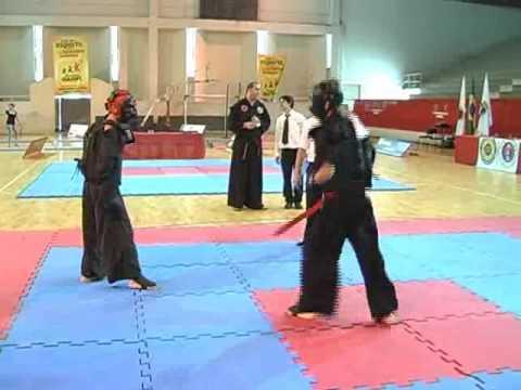 Jornal TV Sul • Campeonato Interestadual de Hapkido