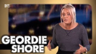 GEORDIE SHORE SEASON 4 - FISTS AND SHAGGING | MTV