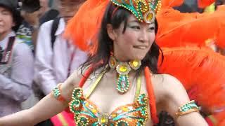 getlinkyoutube.com-SAMBA HD高画質 お気に入りのダンサーさん☆ サンバカーニバル (SAMBA CARNIVAL)