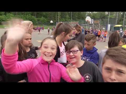 Plus de 700 élèves à la Grande course de Boischatel