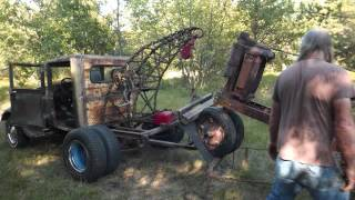 getlinkyoutube.com-Little Tow Working for a Living