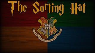 getlinkyoutube.com-The Sorting Hat Lyrics - Harry Potter Song (RiddleTM)