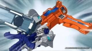 getlinkyoutube.com-Cross Fight B Daman Episode 14 English Dub