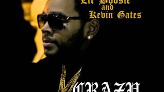 Lil Boosie   Crazy Remix Ft   Kevin Gates