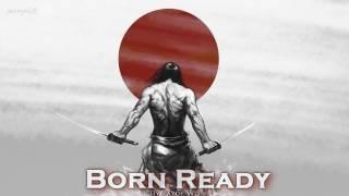 EPIC ROCK | ''Born Ready'' by Zayde Wolf