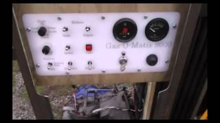 getlinkyoutube.com-Gas O Matix 9000 gasifier preview