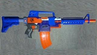 Stryfe M4 Carry Handle Kit