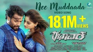 getlinkyoutube.com-Rathaavara - Nee Muddaada | Official Full HD Video Song | Srii Murali, Rachita Ram | New Kannada